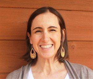 Portrait of Dr. Laura E. Morgan