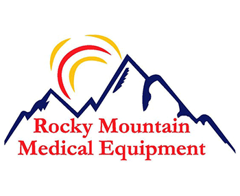Rocky Mountain Medical Equipment Logo