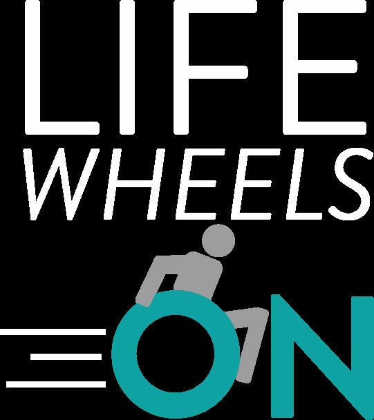 Life Wheels On Logo