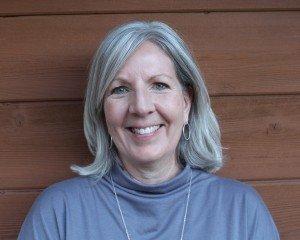 Portrait of Vanessa Albrecht